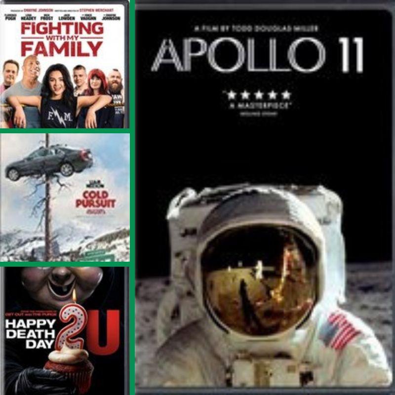 new movies may 16
